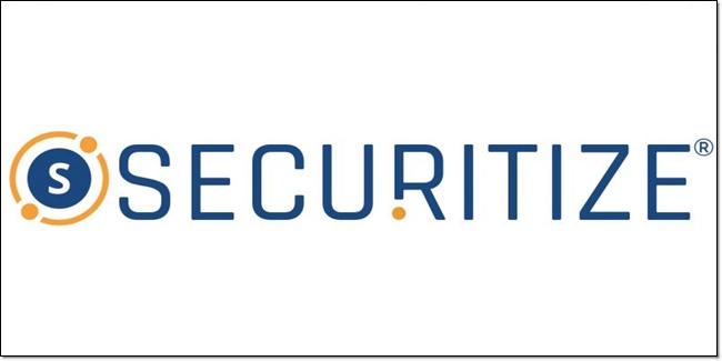 Securitize Fintech startups list