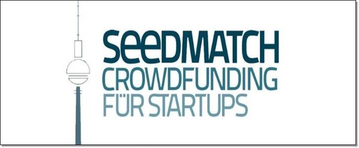 Seedmatch - Crowdfunding Germany