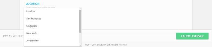 Laravel 5.2 version installation