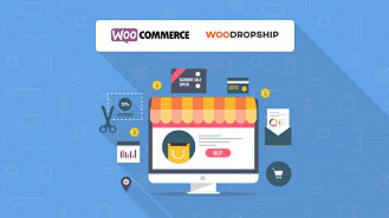 How to Start WooCommerce Dropshipping Store with WooDropship