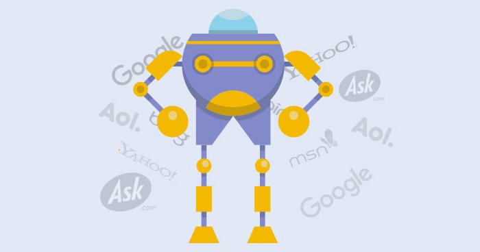 Setup Robots.txt for WordPress