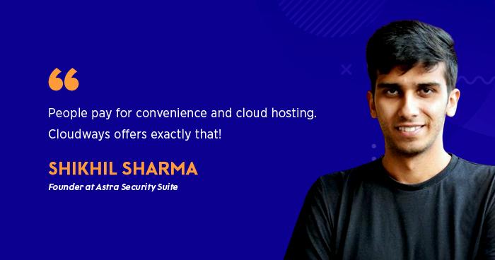 Shikhil Sharma