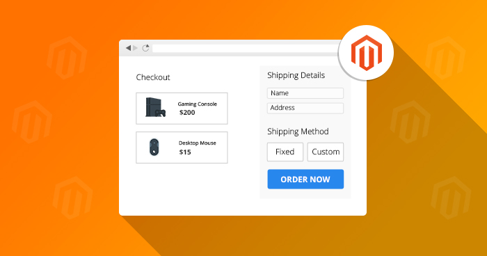 Magento 2 Shipping Module