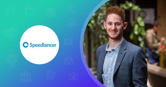 freelancing startup speedlancer success story