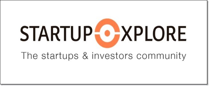 Startup Explore - Crowdfunding Spain