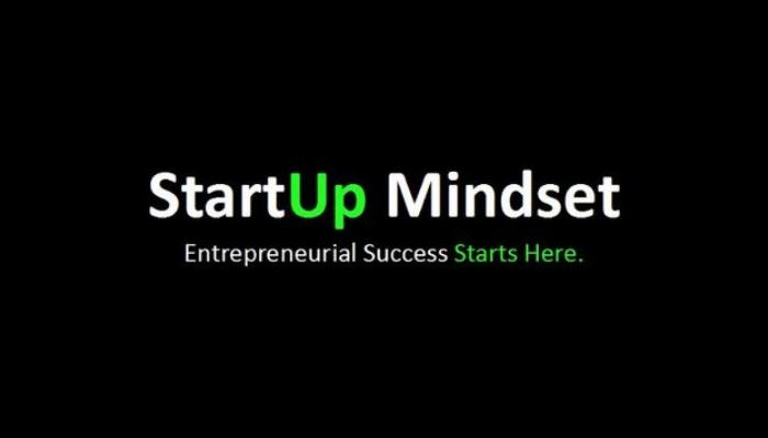 Startup-Mindset
