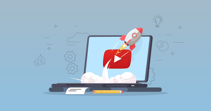 How to Promote YouTube Videos of Your Startup [Guide]