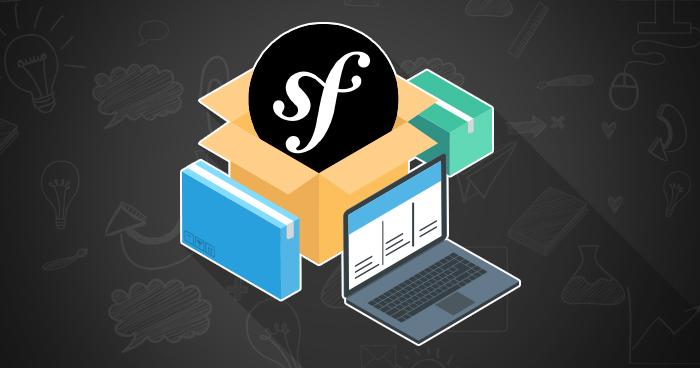 symfony 3.3 features