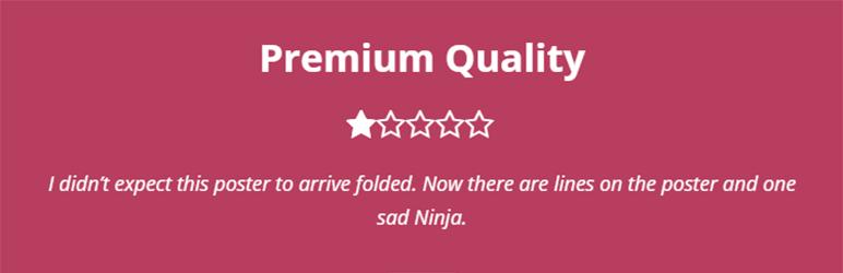 TWB Woocommerce Reviews Plugin