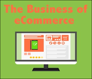The Business of Ecommerce - Charles Palleschi