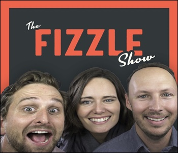 The Fizzle Show - Corbett Barr, Chase Reeves, and Steph Crowder