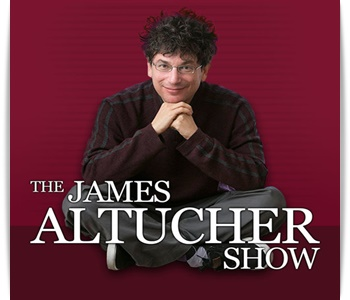 The James Altucher best podcast