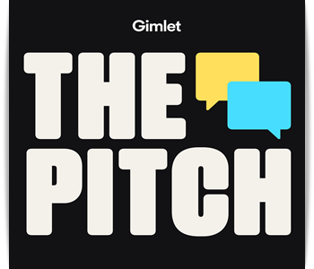 The Pitch startup podcast