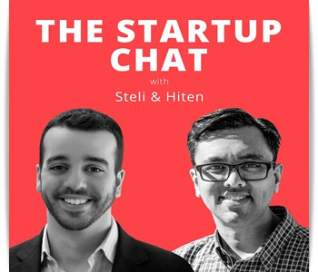 The Startup Chat Podcast