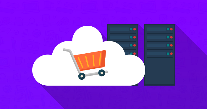 Ecommerce Cloud Hosting