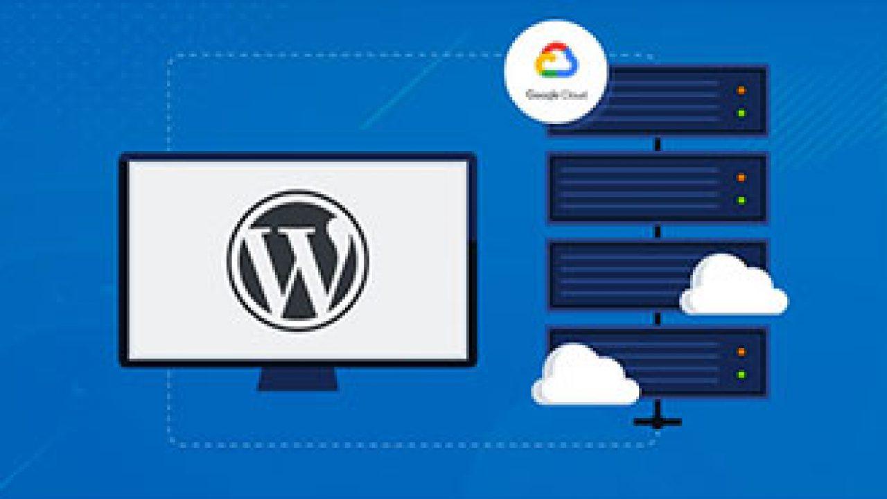 How to Host WordPress Website on Google Cloud