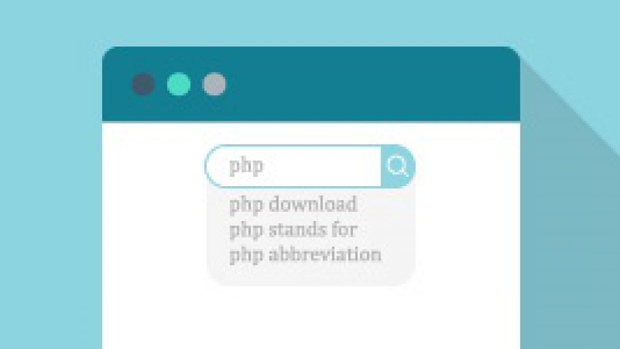 Setup a PHP and AJAX Live Search Box to Your Website