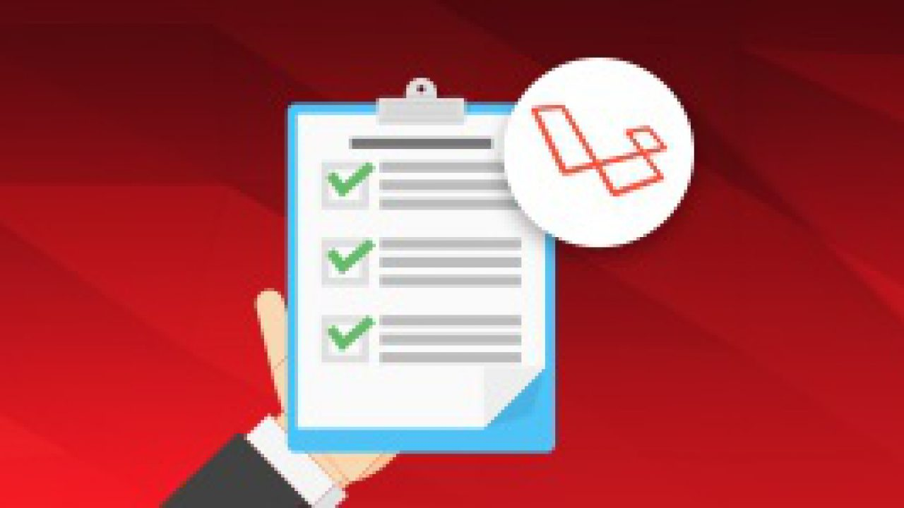 Laravel Best Practices for your Application