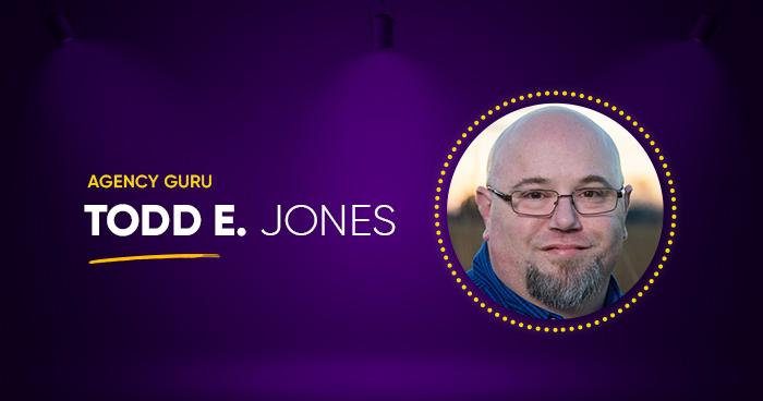 Todd-E Jones Interview