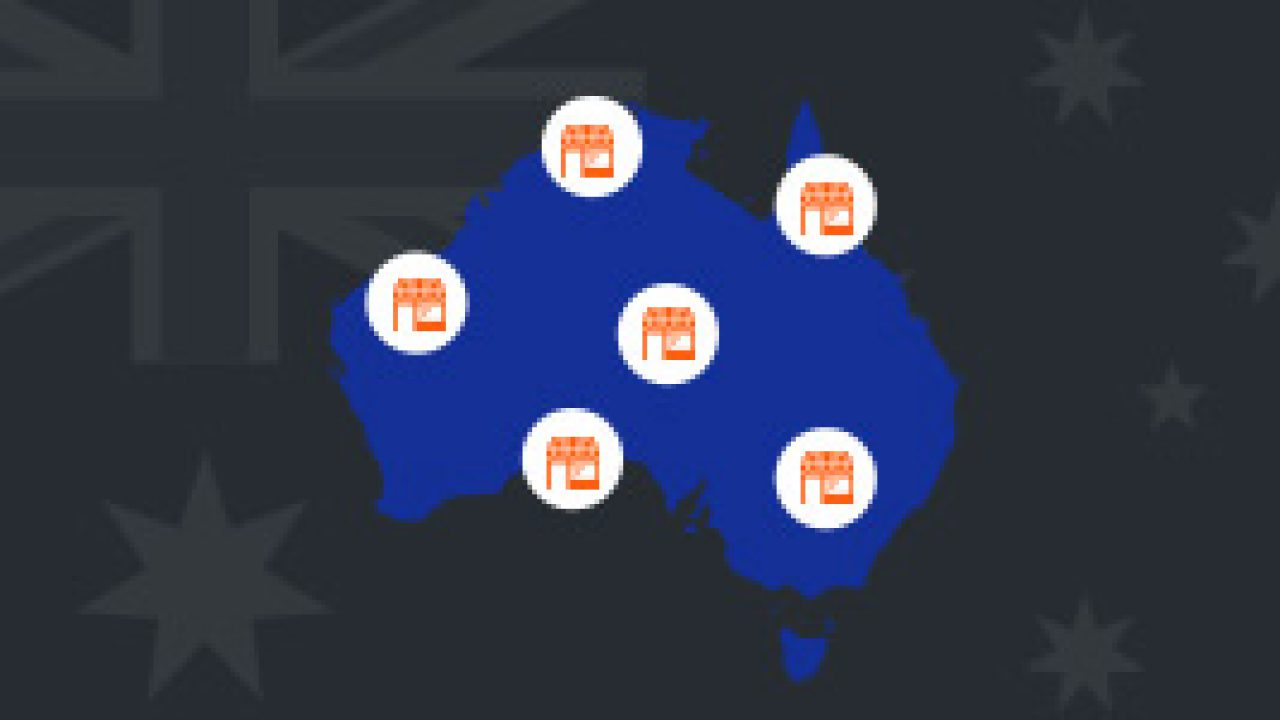 30+ Top Ecommerce Sites of Australia to Get Inspired in 2019