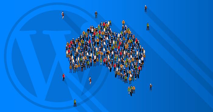 WordPress Meetups Australia