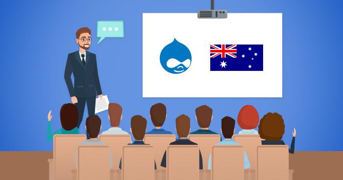 Drupal Influencers Australia