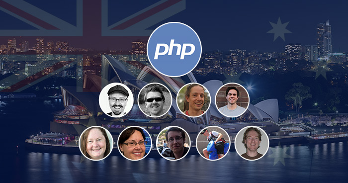 PHP Influencers Australia