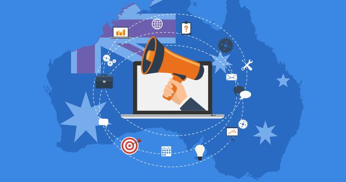 Digital Marketing Influencers Australia