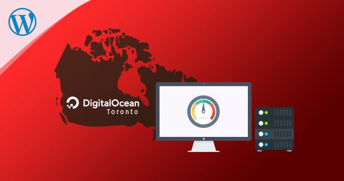 Fastest DigitalOcean Hosting Canada