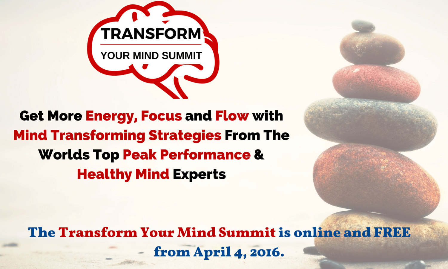 Transform Your Mind Summit