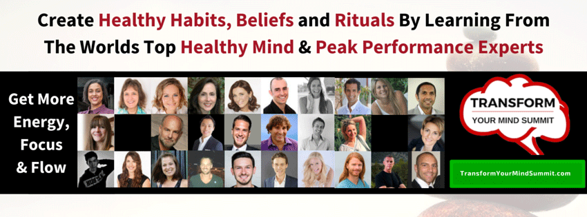 Healthy Mind and Peak Performance Experts