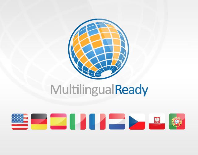 Multilingual Theme