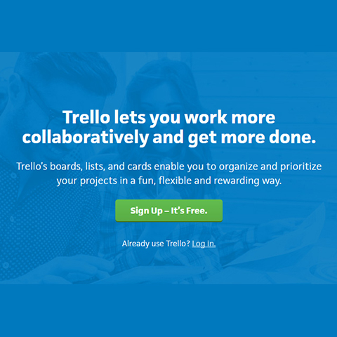 Trello The Tool for Implementing Agile