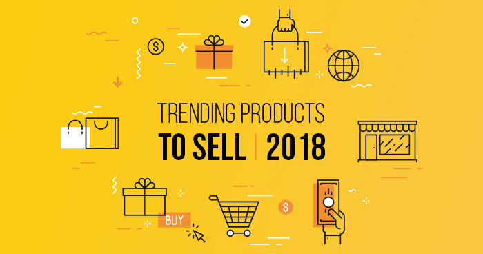 Trending Products to sell
