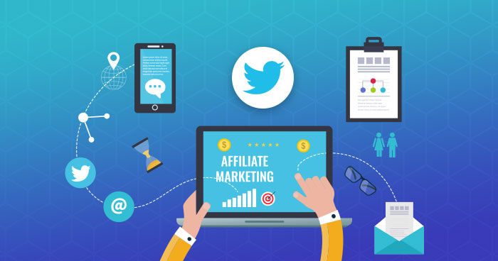 How To Affiliate Market On Twitter Convert Kit Affiliate