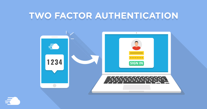 Two Factor Authentication is now available