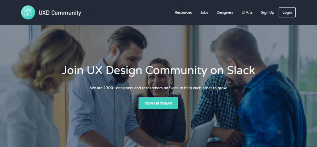 UX Design Community
