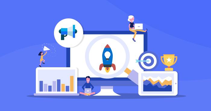 Unconventional ways of marketing startups