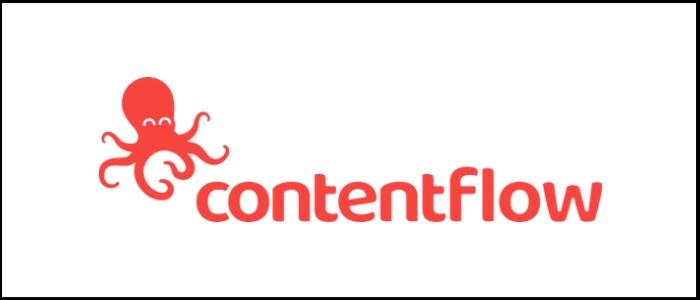Contentflow SaaS Startup