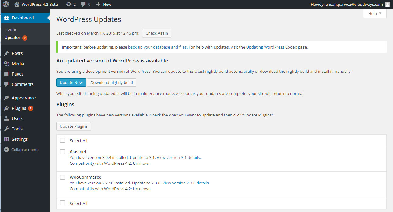 What to Expect in WordPress 4.2 (Review and Feature)