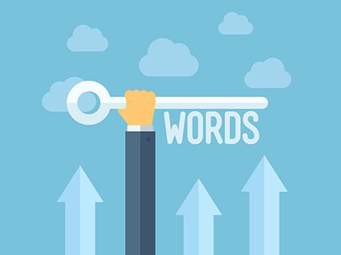Use Keywords Phrases