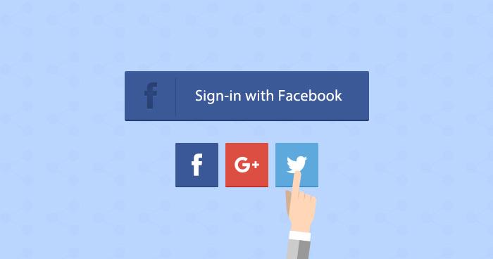 Social Login and Social Sharing by miniOrange Into WordPress