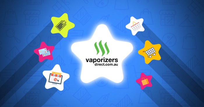 Vaporizers Direct Story