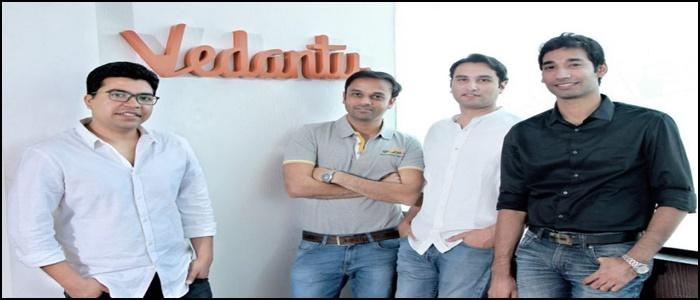 Vedantu Education Startup