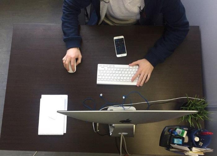 Vitaly Work Desk