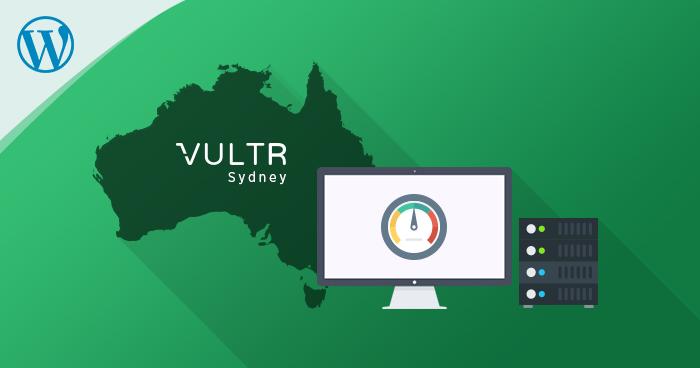 vultr wordpress hosting australia