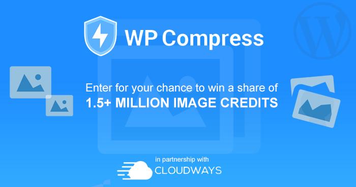 WP Compress - WordPress Image Optimization Plugin