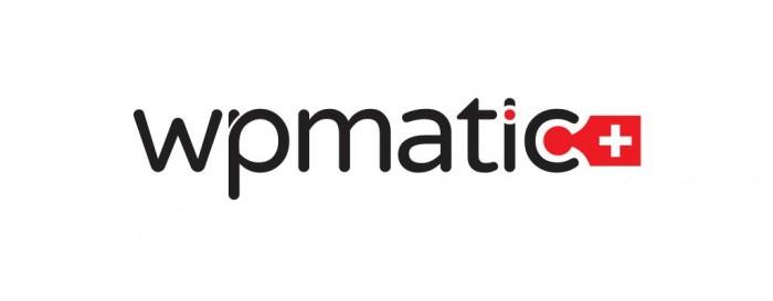 WPMatic