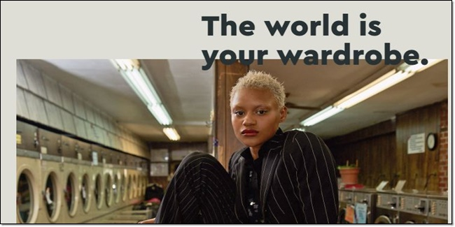 Wardrobe Fashion startups list