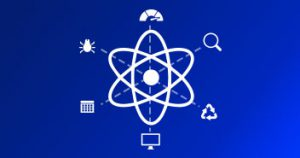 why choose react